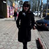 Katya  Gapeeva