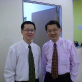Teck  Cheong Wong