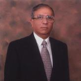 Firoz  Sasi Shroff