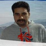 Maroof  Ali Sajjad