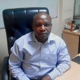 Geoffrey  Mwove