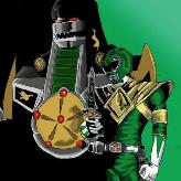 Dragon  Zord