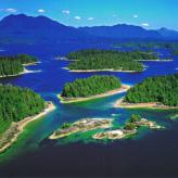 Caerus  Island Group