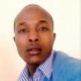 Jackson  Mathenge