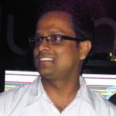 Ajay  Aran