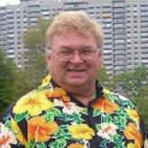 PandA Trader 'Pat Rosenheim'