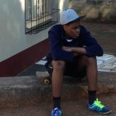 Njabulo  Dlamini