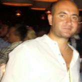 Alan  Ozsaran